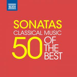 Sonatas - 50 of the Best