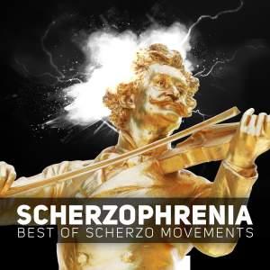 Scherzophrenia Product Image