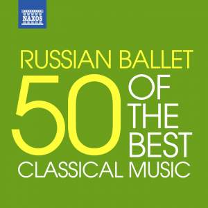 Russian Ballet - 50 of the Best