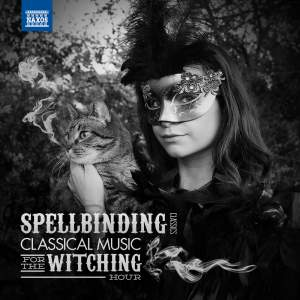 Spellbinding Classics: Classical Music for the Witching Hour