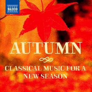 Autumn: Classical Music for a New Season