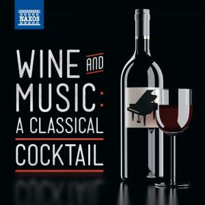 Wine & Music: A Classical Cocktail