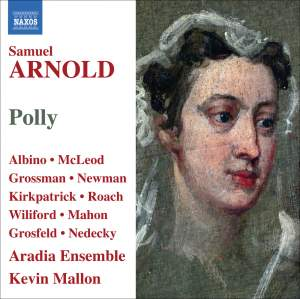 Arnold, S: Polly Product Image