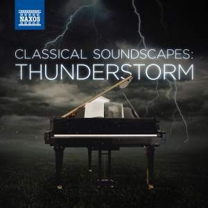 Classical Soundscapes: Thunderstorm Product Image