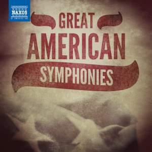 Great American Symphonies