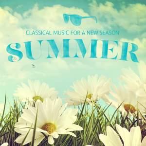 Classical Music for a New Season: Summer