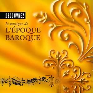 Découvrez la musique de l'époque baroque