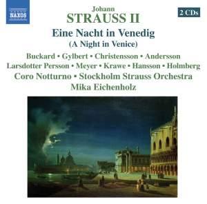Strauss, J, II: Eine Nacht in Venedig Product Image