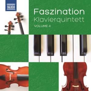 Faszination Klavierquintett, Vol. 4 Product Image