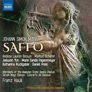 Mayr: Saffo