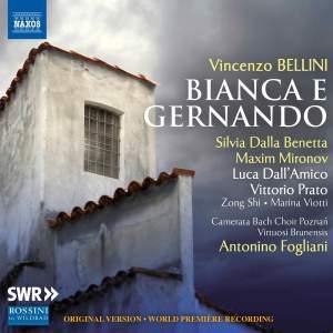 Bellini: Bianca E Fernando