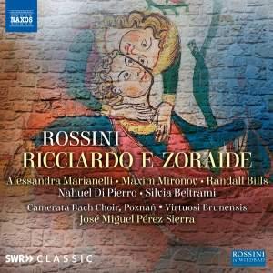 Rossini: Ricciardo e Zoraide