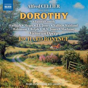 Alfred Cellier: Dorothy Product Image