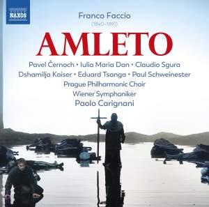 Franco Faccio: Amleto