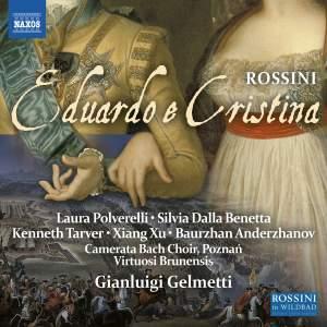 Rossini: Eduardo e Cristina