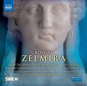 Rossini: Zelmira