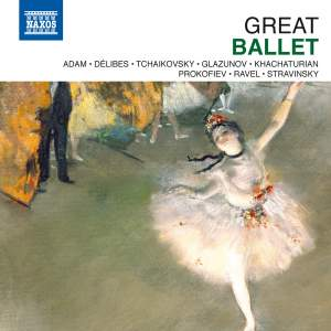 Great Ballet Product Image