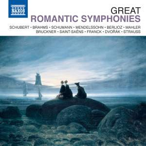 Great Romantic Symphonies Product Image