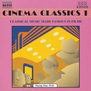 Cinema Classics, Vol. 1 Product Image