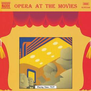 Opera At The Movies Product Image