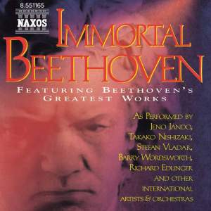 Immortal Beethoven Product Image