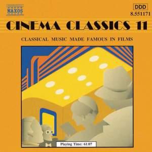 Cinema Classics Vol. 11 Product Image
