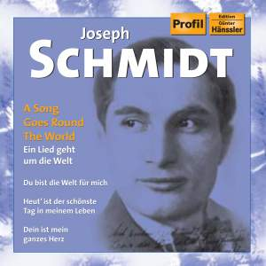 Schmidt - A Song Goes Round The World