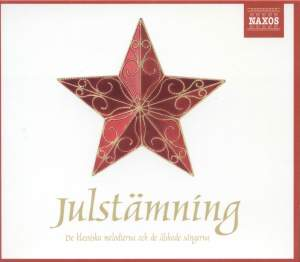 Christmas Julstamning - De Klassiska Melodierna Och De Alskade Sangerna (Christmas Spirit - The Classic Melodies and Beloved Songs)