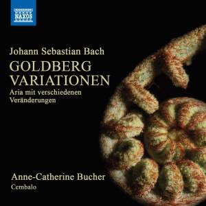 Bach: Goldberg Variations, BWV 988 Product Image