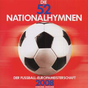 52 National Anthems Product Image