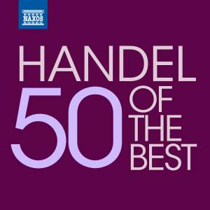 50 of the Best: Handel