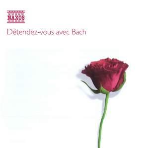 Détendez-vous avec Bach