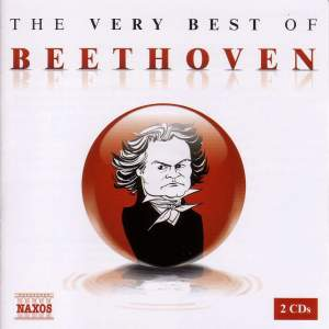 The Very Best of Beethoven Product Image