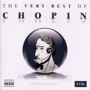 The Very Best of Chopin Product Image