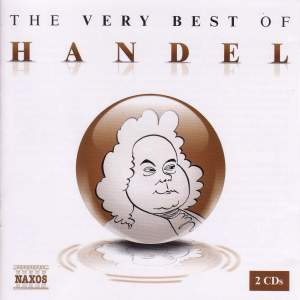 The Very Best of Handel Product Image