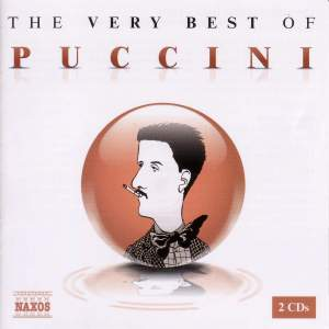 The Very Best of Puccini Product Image