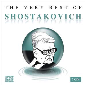 The Very Best of Shostakovich