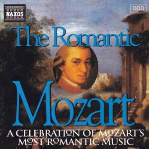 The Romantic Mozart Product Image