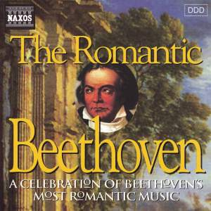 The Romantic Beethoven Product Image