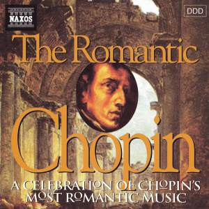 The Romantic Chopin Product Image