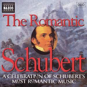 The Romantic Schubert Product Image