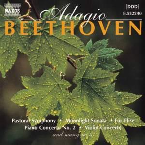 Beethoven: Adagio Product Image