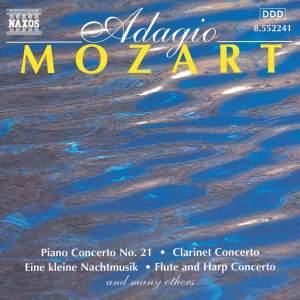 Mozart: Adagio Product Image