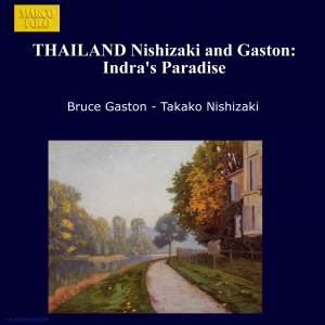 Thailand: Indra's Paradise Product Image