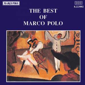 The Best of Marco Polo Product Image