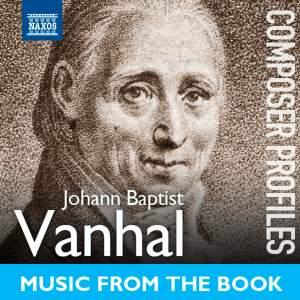 Vanhal Profile