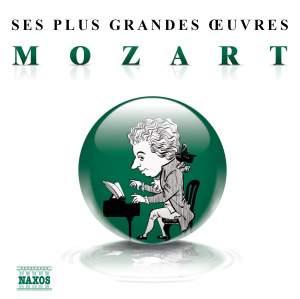 Ses plus grandes œuvres: Mozart