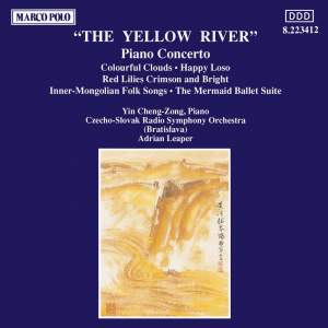The Yellow River Product Image
