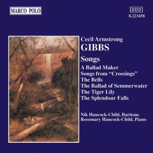 Cecil Armstrong Gibbs: Songs