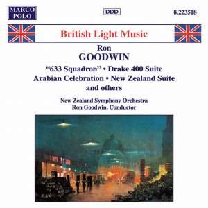 British Light Music - Ron Goodwin Product Image
